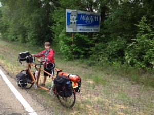 2-Ben in front of Mississippi sign